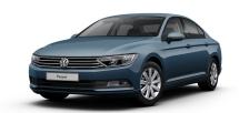 VW Passat TrendlineHighline