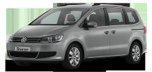 VW Sharan Comfortline